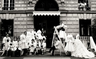 Dior Team Photoshoot  House of Dior Team Dior Team 338x210