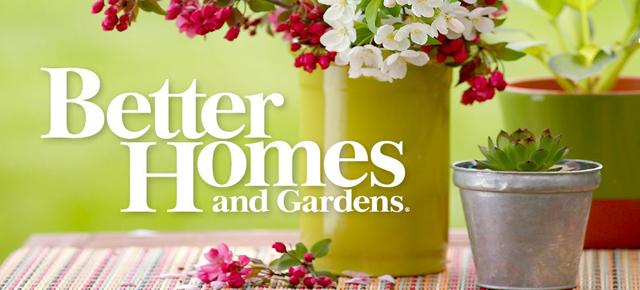 Better Homes And Gardens Better Homes U0026 Gardens: Decorating Book Better  Homes And Gardens