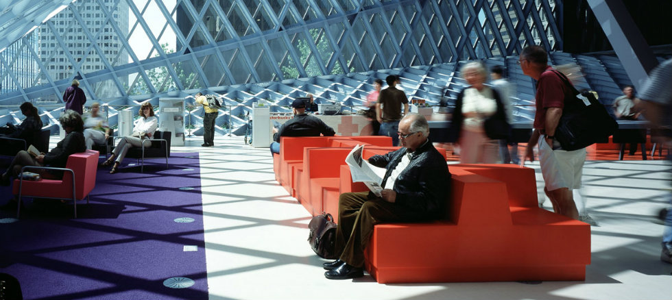 TOP 10 Libraries Around the World