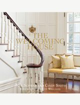 The Welcoming House by Circa Interiors the welcoming house Circa Interiors book cover