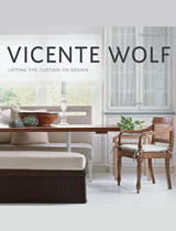 Vicente Wolf's 3rd Book vicente wolf 3rd book cover