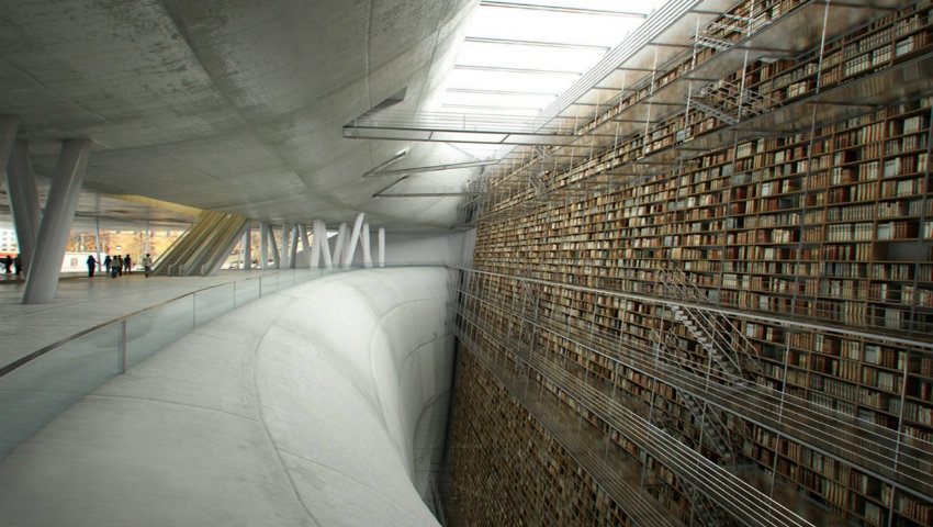 best libraries around the world BEST LIBRARIES AROUND THE WORLD (CONT) 458479a4e65e98accae4424f21364f32 story