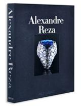Alexandre Reza Precious Gems ALEXANDRE REZA books covers