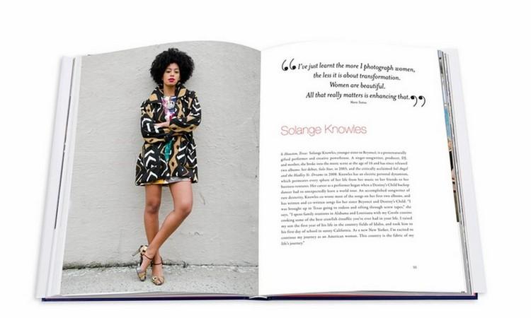 Solange American Beauty  American Beauty Book Solange American Beauty