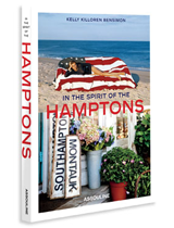 in the spirit of the hamptons IN THE SPIRIT OF THE HAMPTONS BOOK in the spirit of the hamptons by kelly bensimon assouline book cover