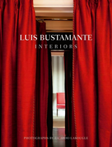 Luis Bustamante | Interior Design Studio luis bustamante interior design book cover