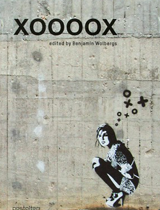 XOOOOX Germany's most popular street artist xoooox book cover