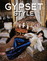 GYPSET STYLE BOOK by ASSOULINE GYPSET STYLE by ASSOULINE books covers