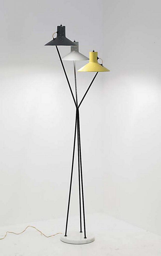 Gino Sarfatti 1938-1973 - 2012 gino sarfatti complete works Gino Sarfatti Complete Works 1938-1973 gino sarfatti floor lamps