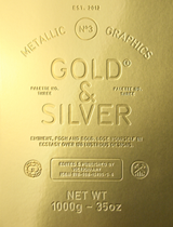 GOLD & SILVER | NEW METALLIC GRAPHICS gold silver books covers