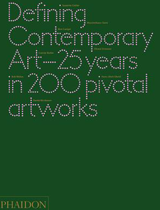 A revolutionary history of the past 25 years in art books covers