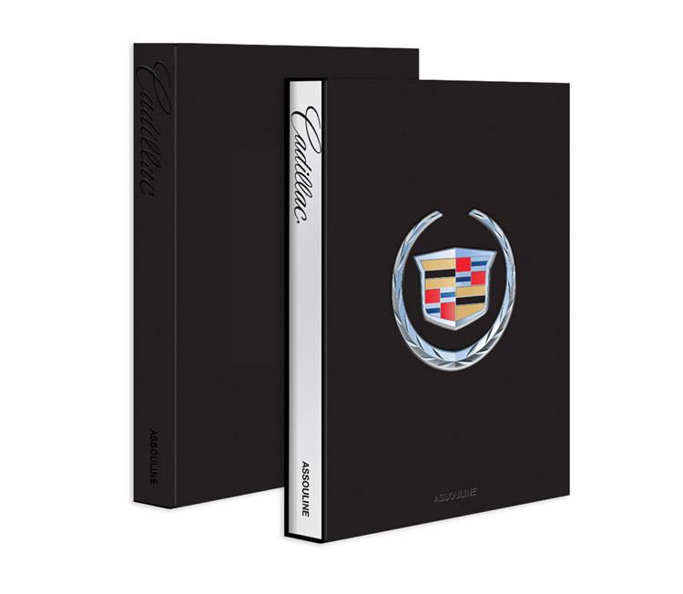 livrocadillac  Cadillac Limited Edition Book livrocadillac