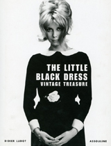 Little Black Dress: Vintage Treasure capabdesignfinal