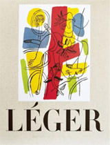 Fernand Léger : A Survey of Iconic Works capafinal