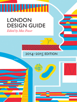 LONDON DESIGN GUIDE london design guide book cover