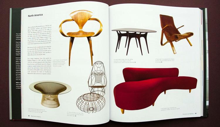 Miller s Mid Century Modern Miller s Mid Century Modern Midcentury Books  10  Furniture. Miller s Mid Century Modern   Best Design Books