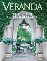 Veranda, the Art of Outdoor Living capabestbooks