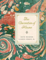 The Decoration of Houses by Edith Wharton and Ogden Codman capaemuso