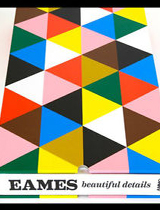 Eames: Beautiful Details capabestbooks