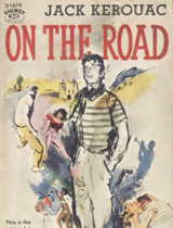 On the Road by Jack Kerouac capabestbooks1