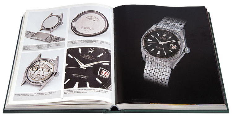 rolex   100 Superlative Rolex Watches 3 Superlative p168 169