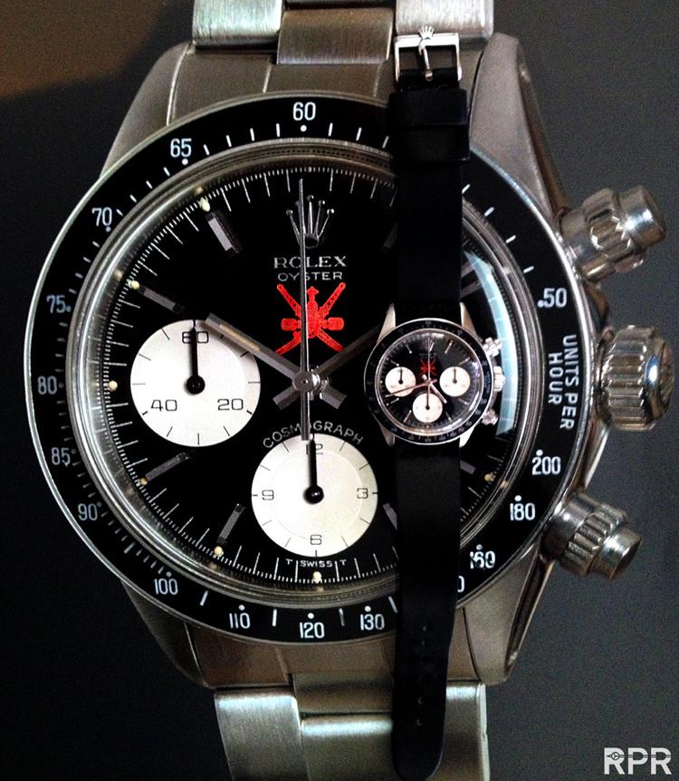 4 rpr_black6263RedOman  100 Superlative Rolex Watches 4 rpr black6263RedOman