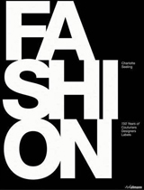 150 YEARS, Couturiers, Designers, Labels capa books