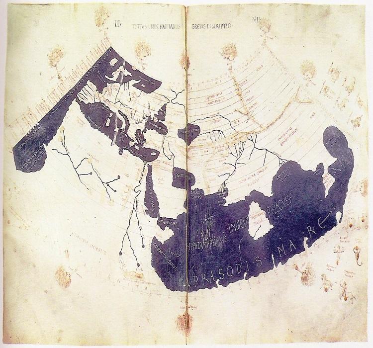 Geographia-World-Atlas-Claudio-Ptolemy  The 5 Most Expensive Books in the World Geographia World Atlas Claudio Ptolemy