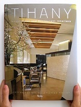 Exclusive Interview – Tihany Iconic Hotel and Restaurant Interiors Tihany Iconic Hotel and Restaurant Interiors cover