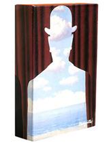 Magritte Assouline Book (15 COPIES LEFT) books covers2