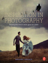 Inspiration in Photography by Brooke Shaden Brooke shaden inspiration in photography COV