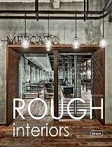 Rough Interiors by Sibylle Kramer Rough Interiors by Sibylle Kramer ft