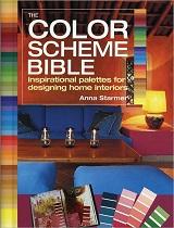 Color Scheme Bible The Color Scheme Bible by Anna Starmer The color scheme bible featured