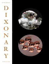 Dixonary by Tom Dixon  Dixonary by Tom Dixon cover