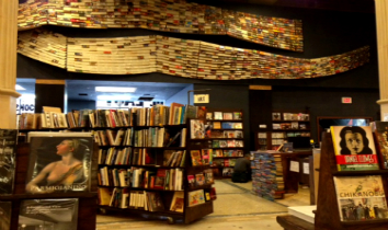 The Coolest Bookstores in the USA The Coolest Bookstores in the USA FT