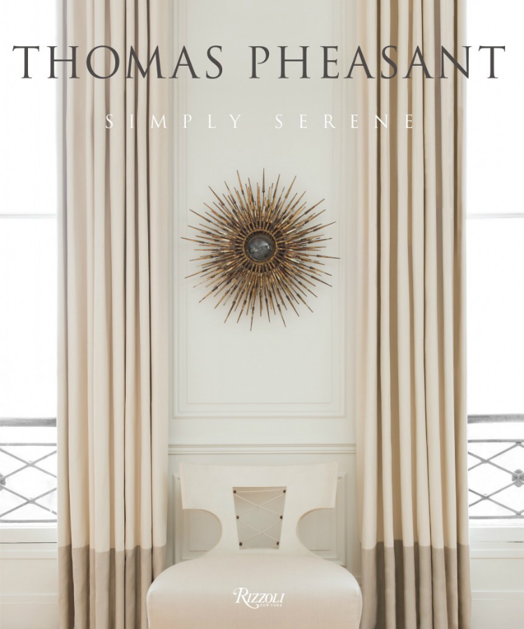 Thomas-Pheasant-Simply-Serene  Thomas Pheasant: Simply Serene  Thomas Pheasant Simply Serene cover