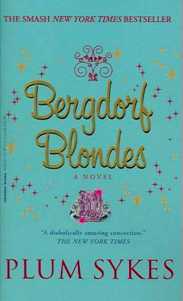 10-OF-THE-BEST-BOOKS-FOR-FASHIONISTAS-bergdorf-blondes  10 OF THE BEST BOOKS FOR FASHIONISTAS 10 OF THE BEST BOOKS FOR FASHIONISTAS bergdorf blondes