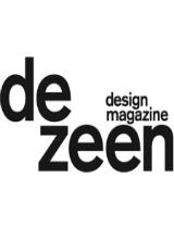 Dezeen Book of Interviews by Dezeen