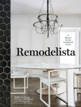 Remodelista-by-Julie-Carlson  Remodelista Book by Julie Carlson Remodelista by Julie Carlson cover