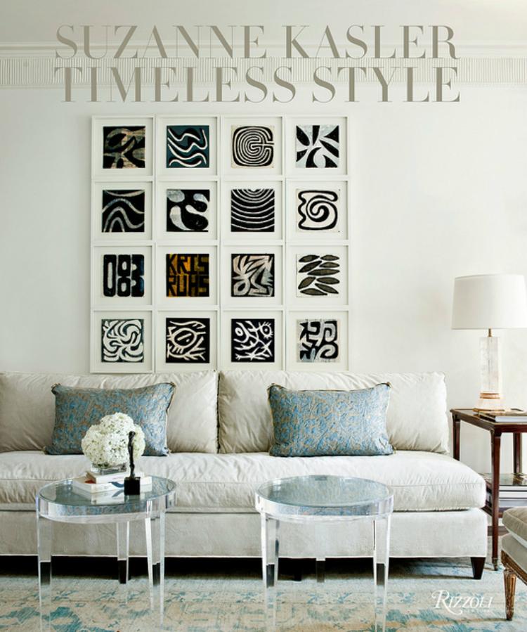 Suzanne-Kasler-Timeless-Style  Suzanne Kasler: Timeless Style  Suzanne Kasler Timeless Style RIZZOLI