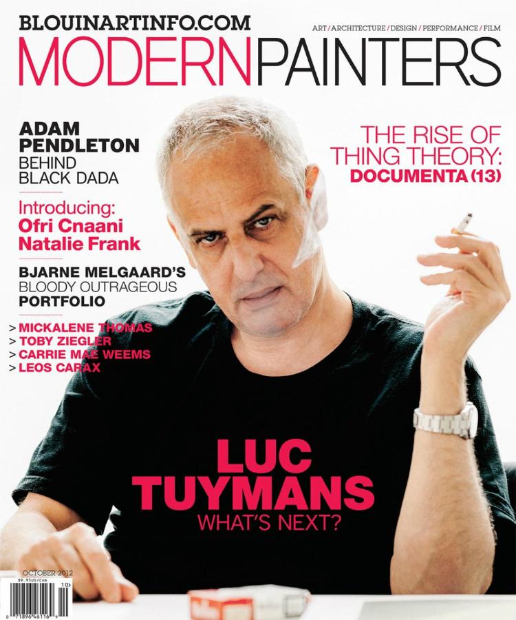 Top 10 Modern Artists top 10 design magazines | best design books