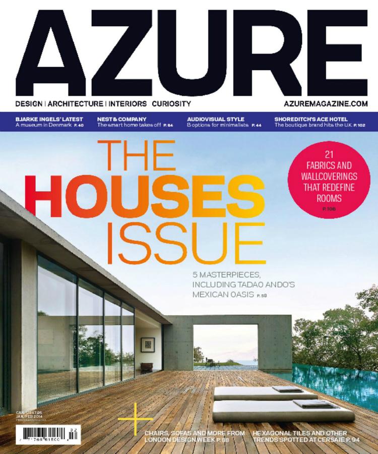 Top-10-Design-Magazines-azure-magazine - Top 10 Design Magazines