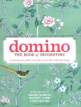 Domino-The-Essential-Book-of-Decorating  Domino: The Essential Book of Decorating Domino The Essential Book of Decorating COVER