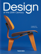 The essential guide: Design of the 20th Century by Taschen Books The essential guide Design of the 20th Century by Taschen Books COVER