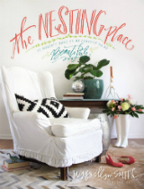 The-Nesting-Place-The-inspiring-Design-Book-by-Myquillyn-Smith  The Nesting Place: The inspiring Design Book by Myquillyn Smith  The Nesting Place The inspiring Design Book by Myquillyn Smith cover