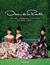 The-new-fashion-book-by-Oscar-de-La-Renta-Style-Inspiration-Life-Oscar-de-la-Renta  The new fashion book by Oscar de La Renta The new fashion book by Oscar de La Renta Style Inspiration Life Oscar de la Renta