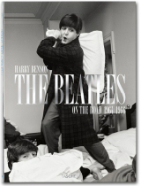 The-incredible-Beatles-Photobook-by-Harry-Benson