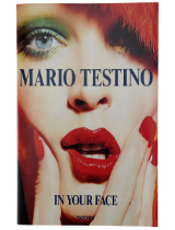 In Your Face, the incredible Mario Testino photobook
