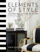 Best Design Books – Elements of Style: designing a Home & a Life
