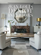Best Design Books: Jean-Louis Deniot: Interiors